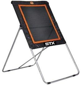 STX STX Bounce Back Training Aid , Black , 4 X 3 -Feet