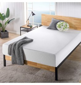 Zinus Zinus 12 Inch Ultima Memory Foam Mattress / Pressure Relieving / CertiPUR-US Certified / Bed-in-a-Box, King