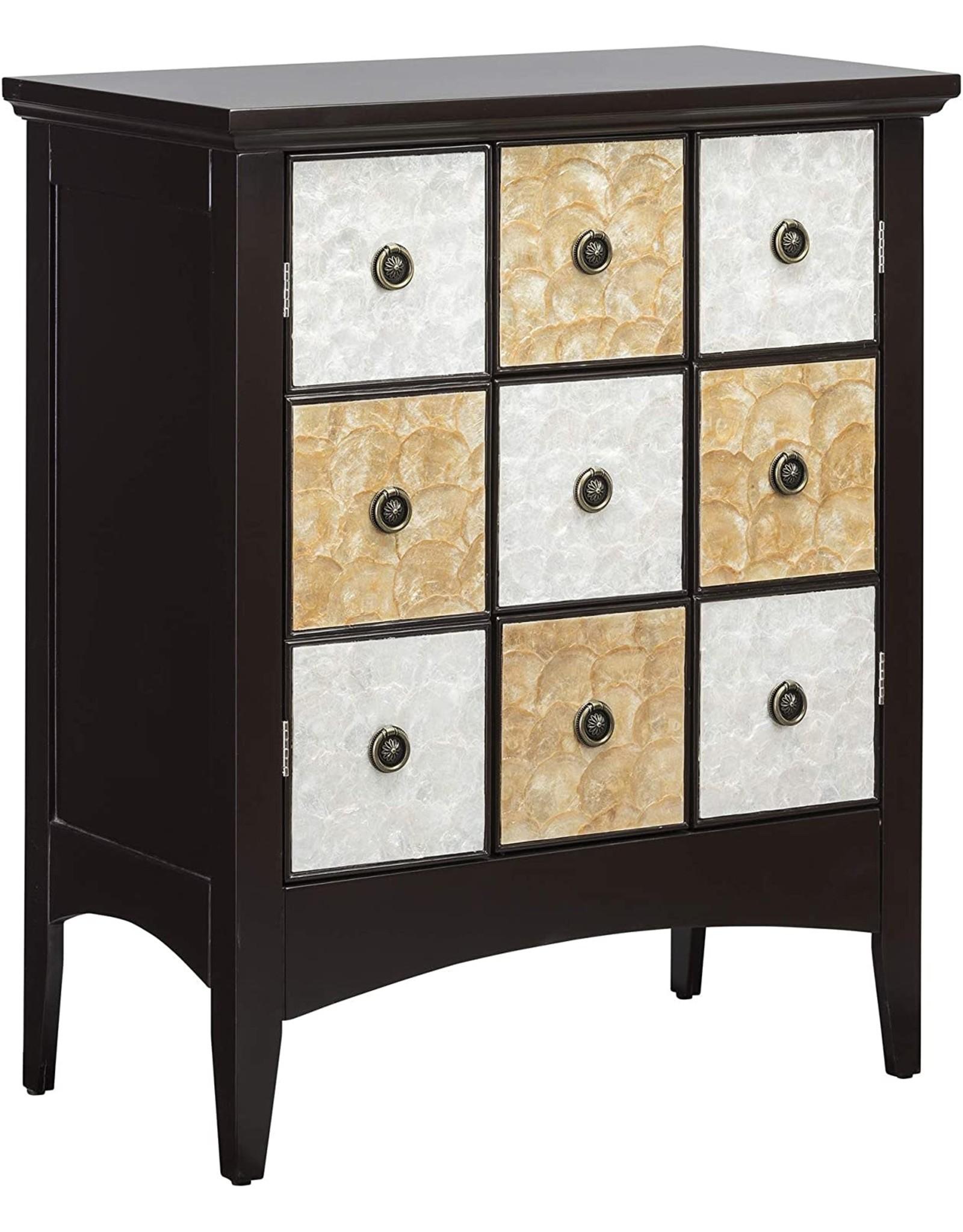 Elegant Home Fashions Elegant Home Fashions ELG-658 Cabinet