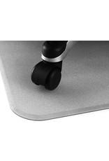 "Amazon Basics Basics Polycarbonate Heavy Duty Chair Mat for Carpets & Hard Floors - 46"" x 60"""