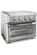 Cuisinart Cuisinart TOA-60 Convection Toaster Oven Airfryer, Silver
