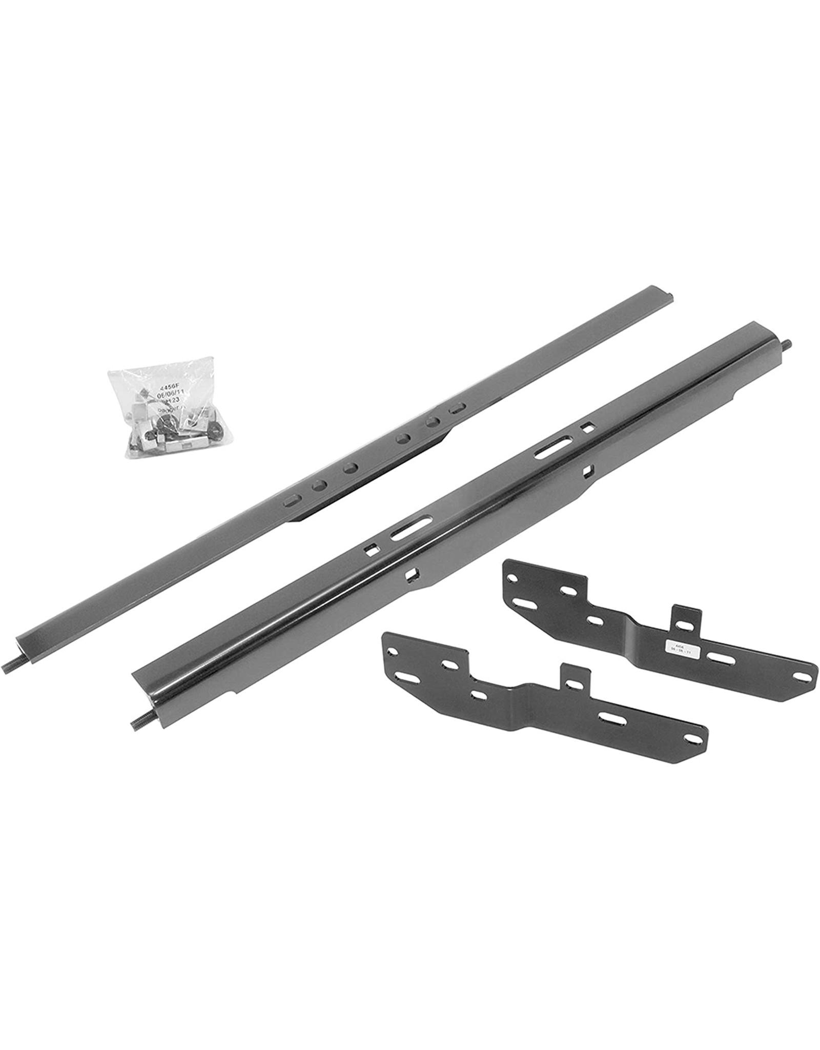 Draw-Tite Draw-Tite 4456 Gooseneck Rail Kit for GM