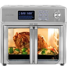 Kalorik Kalorik 26 QT Digital Maxx Air Fryer Oven Stainless Steel AFO 46045 SS