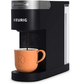 Keurig Keurig K-Slim Coffee Maker, Single Serve K-Cup Pod Coffee Brewer, 8 to 12Oz Brew Sizes, Black