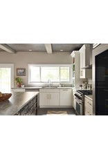 Moen Moen Brantford Motionsense Wave Touchless One-Handle Pulldown Kitchen Faucet Featuring Reflex, Chrome (7185EWC)