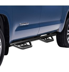 n-FAB n-FAB Nerf Step RS  215418412  Cab Length, fits 15.5-19.5 Dodge Ram 1500 Crew Cab All Beds