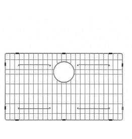 Kraus Kraus KBG-100-30 Stainless Steel Bottom Grid for KHU100-30 Single Bowl, 30