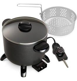 Presto Presto 06006 Kitchen Kettle Multi-Cooker/Steamer