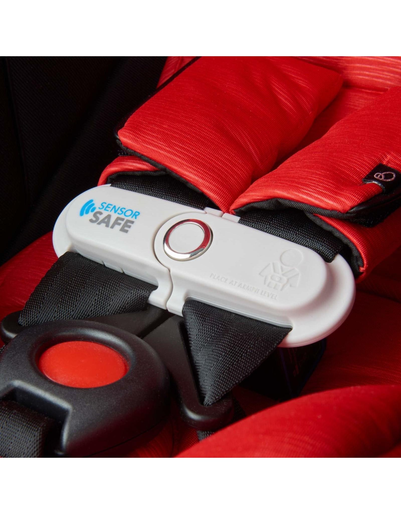 Evenflo Evenflo Gold SensorSafe Shyft Smart Modular Travel System, Moonstone