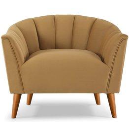 Sandy Wilson Home Sandy Wilson Home Sienna living-room-chairs, Gold, Gold