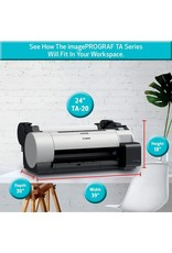 Canon Canon imagePROGRAF TA-20 24 (3659C002) Large Format Inkjet Printer