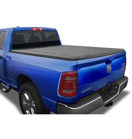 """Tyger Auto Tyger Auto T3 Soft Tri-Fold Truck Bed Tonneau Cover for 2019-2021 Ram 1500 New Body Style  5'7"""" Bed (67"""")  Not for Classic  Does Not Fit with Multi-Function (Split) Tailgate or RamBox  TG-BC3D1044"""
