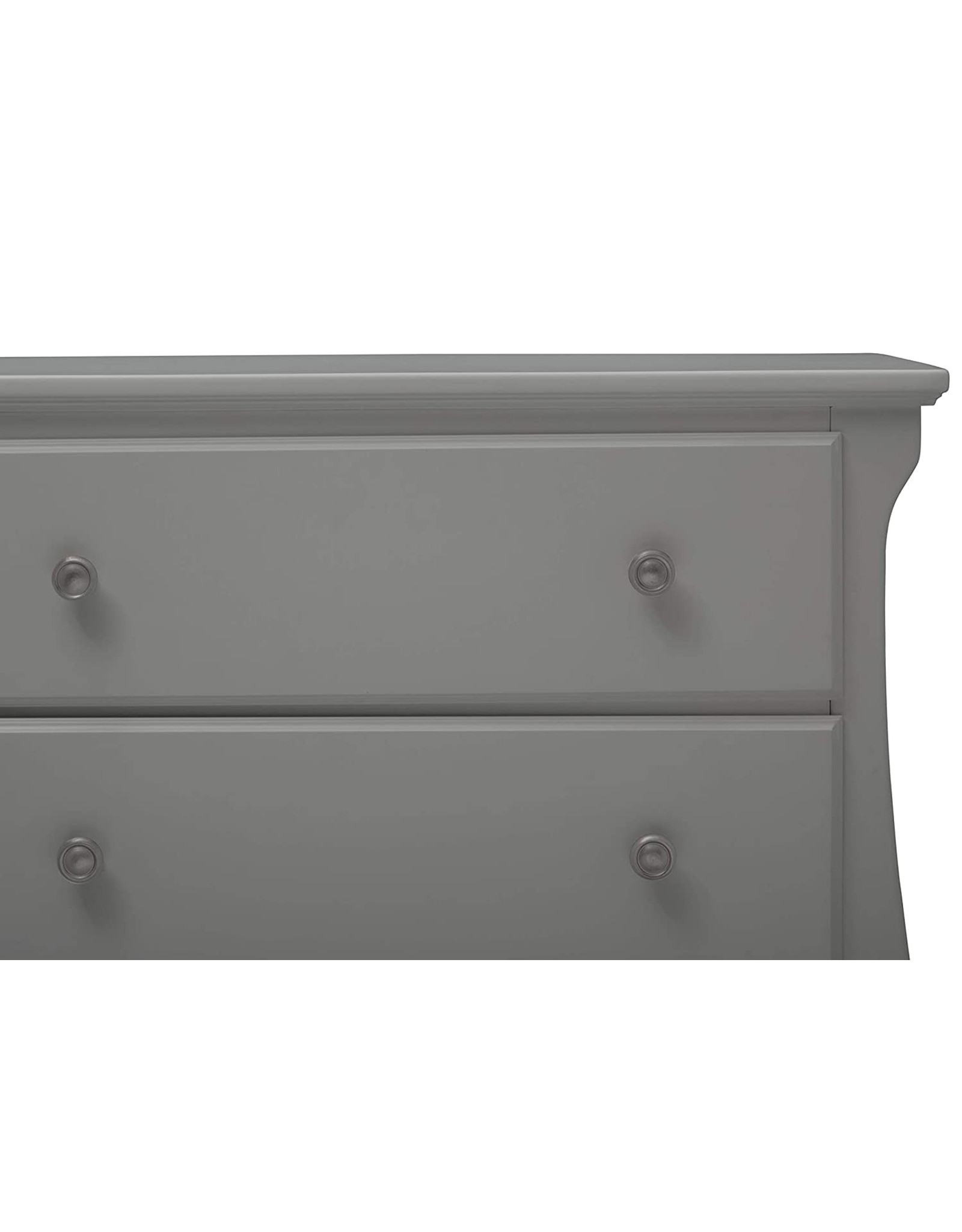 Delta Children Delta Children Lancaster 3 Drawer Dresser with Changing Top