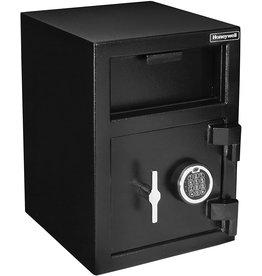 Honeywell Safes & Door Locks Honeywell Safes & Door Locks 5912 Steel Depository Security Safe