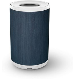 Aeris aeris aair lite Air Purifier - True HEPA H13 Filtration - Eliminates Pollutants and Harmful Particulates from Small Rooms - No Harmful Ozone or UV - Quiet/Low Noise - Wi-Fi Connectivity - Blue