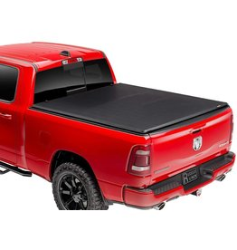 """RUGGED LINER Rugged Liner Premium Soft Folding Truck Bed Tonneau Cover 