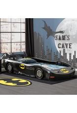 Delta Children DC Comics Batman Batmobile Car Twin Bed by Delta Children