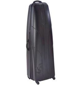 Samsonite Samsonite Golf Hard-Sided Travel Cover Case, Black, 54-inch