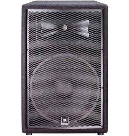 JBL Professional JBL Professional JRX215 Portable 2-way Sound Reinforcement Loudspeaker System, 15-Inch