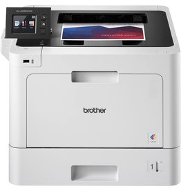 Brother Brother Business Color Laser Printer, HL-L8360CDW, Wireless Networking, Automatic Duplex Printing, Mobile Printing, Cloud printing, Amazon Dash Replenishment Ready