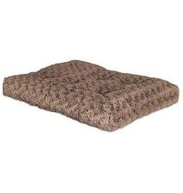 """Midwest Quiet Time Deluxe Ombre' Bed Mocha 35"""" x 25"""" (Set of 3)"""