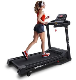 OMA OMA Treadmills for Home 5108EB, Max 2.25 HP Folding Incline Treadmills for Running and Walking Jogging Exercise with 36 Preset Programs, Tracking Pulse, Calories - 2021 Updated Version