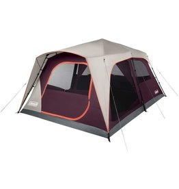 Coleman Coleman Camping Tent  Skylodge Instant Tent