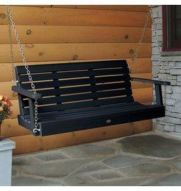 highwood highwood Weatherly Porch Swing 5ft