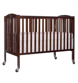 Dream On Me Dream On Me Folding Full Size Convenience Crib