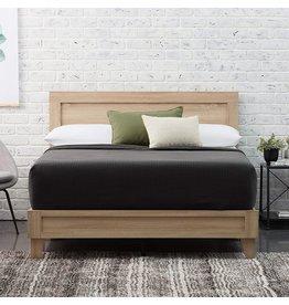 Edenbrook Edenbrook, Golden Maple DeltaWood Bed Platform, Full