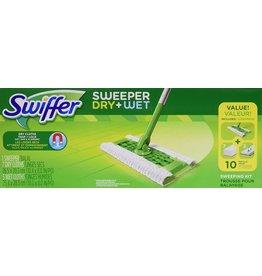 Swiffer Swiffer 92815 SwifferDry & Wet Sweeper