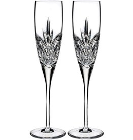 Waterford Love Forever Champagne Flute (Set of 2)