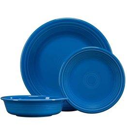 Fiesta Fiesta 3-pc. Classic Dinnerware Set Lapis