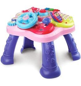 VTech VTech Magic Star Learning Table, Pink