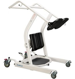 ProHeal ProHeal Stand Assist Lift - Sit to Stand Standing Transfer Lift - Fall Prevention Patient Transfer Lifter for Home and Facilities - 500 Pound Weight Capacity