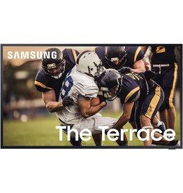 SAMSUNG SAMSUNG 65-inch Class QLED The Terrace Outdoor TV - 4K UHD Direct Full Array 16X Quantum HDR 32X Smart TV with Alexa Built-in (QN65LST7TAFXZA, 2020 Model)
