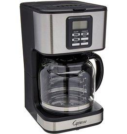 Capresso Capresso 427.05 Coffee Maker, Stainless Steel