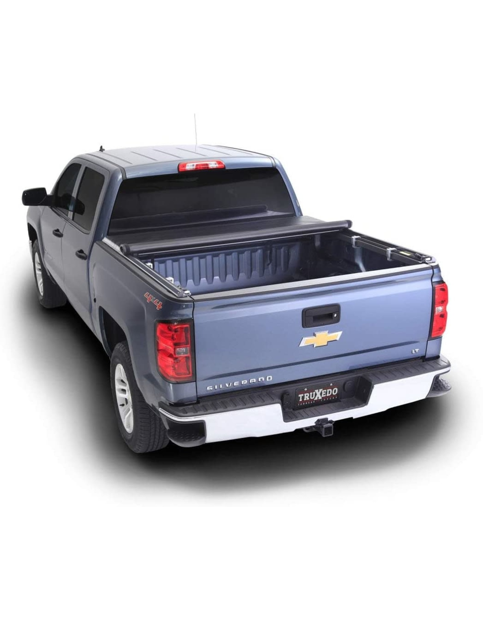 """Truxedo TruXedo TruXport Soft Roll Up Truck Bed Tonneau Cover  241601  fits 88-00 GM Full Size C/K 8' Bed (96"""")"""