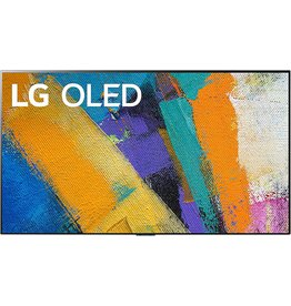 "LG LG OLED55GXPUA Alexa Built-In GX Series 55"" Gallery Design 4K Smart OLED TV (2020)"