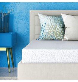 Classic Brands Classic Brands Cool Gel Gel Memory Foam 6-Inch Mattress   CertiPUR-US Certified   Bed-in-a-Box, Full