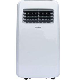 Shinco Shinco Remote Control for Rooms up to 200 Sq. Ft, SPF2-08C Portable Air Conditioner