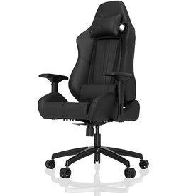 VERTAGEAR VERTAGEAR VG-SL5000_BK S-Line 5000 Gaming Chair, Large, Black/Carbon