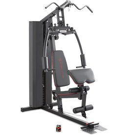 Marcy Marcy Stack Dual Function Home Gym