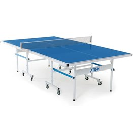 STIGA Stiga XTR Series Table Tennis Table – XTR and XTR Pro Indoor/Outdoor Ping-Pong Tables with All-Weather Performance and QuickPlay Design