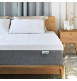 Novilla King Mattress, Novilla 10 inch Gel Memory Foam King Size Mattress for Cool Sleep & Pressure Relief, Medium Firm Bed Mattress, Bliss