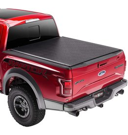 """Truxedo TruXedo Lo Pro Soft Roll Up Truck Bed Tonneau Cover  556001  Fits 2016 - 2021 Toyota Tacoma (Excludes Trail Special Edition Storage Boxes) 5' 1"""" Bed (60.5"""")"""