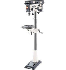 Shop Fox SHOP FOX W1670 1/2-Horsepower Floor Radial Drill Press