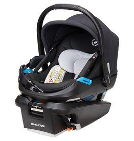Maxi-Cosi Maxi-Cosi Coral XP Infant Car Seat, Essential Black