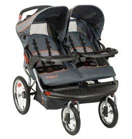 Baby Trend Baby Trend Navigator Double Jogger Stroller, Vanguard