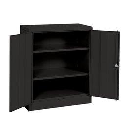 "Sandusky 36"" x 18"" x 42"" Snap It Storage Cabinet LXA095"